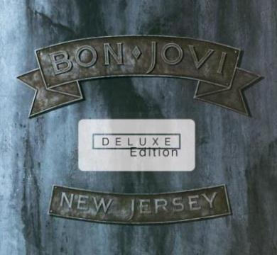 Bon Jovi-New Jersey_Deluxe Edition