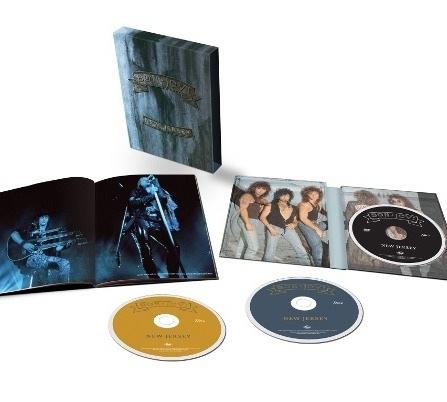 Bon Jovi-New Jersey_Super Deluxe