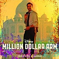 OST-Million Dollar Arm