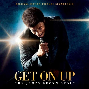 OST-James Brown Get On Up