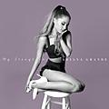 Ariana Grande精裝盤