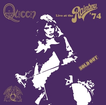 Queen-Live At The Rainbow