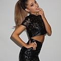 Ariana Grande Japan - Photo Credit for Jones Crow