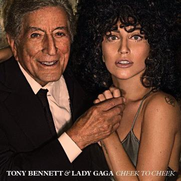 Tony Bennett and Lady Gaga_deluxe edition