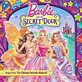 Barbie And The Secret Door Cover Art