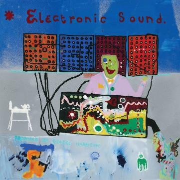 George Harrison-Electronic Sound.jpg