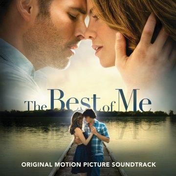 電影原聲帶The Best Of Me