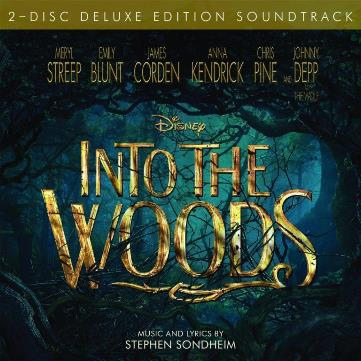 OST-Into The Woods
