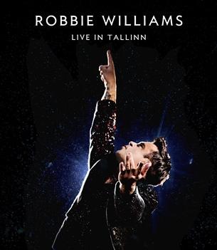 Robbie Blu ray