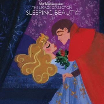 The Legacy Collection Sleeping Beauty