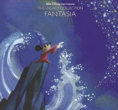 Fantasia幻想曲