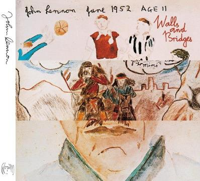 John Lennon-Walls And Bridges.jpg