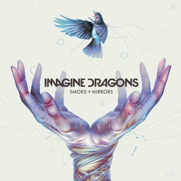 Imagine Dragons_Super Deluxe Edition
