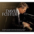【The Many Sides Of David Foster / 傳奇精選】