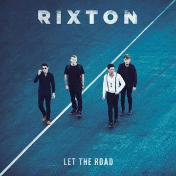 【Let The Road / 榮耀之路】