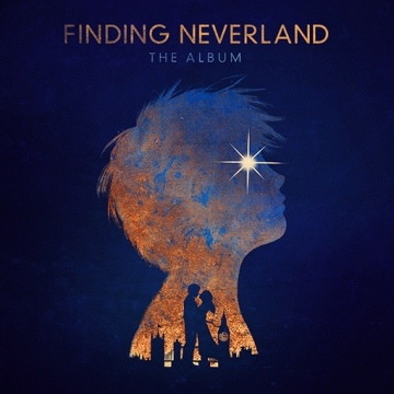【Finding Neverland The Album / 尋找新樂園概念專輯】