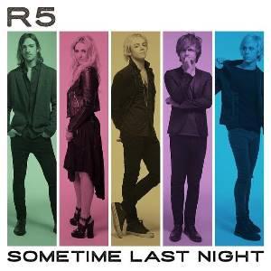 Sometime Last Night (Special Edition) 青春之夜 (青春加強版)
