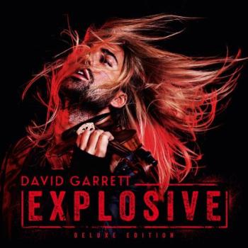Explosive / 華麗狂響曲