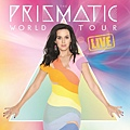 Katy Perry DVD 封面