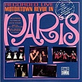 Motortown Revue in Paris: Super Deluxe Edition / 摩城巴黎秀