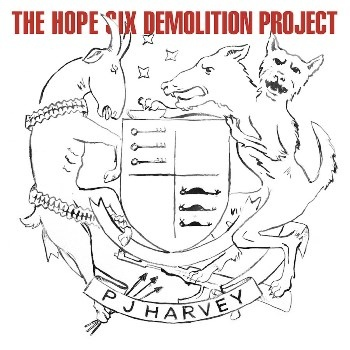 The Hope Six Demolition Project %2F 地下希望工程