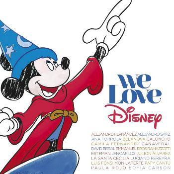 We Love Disney -Version Latino.jpg