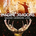 【Smoke + Mirrors Live / 謎霧幻鏡世界巡迴演唱會】(DVD+CD豪華盤)