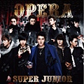 魔幻國度裡的 Super Junior