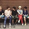 「@Star1」雜誌-2