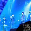 台灣首次演唱會之旅-2