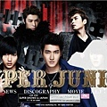 「Super Junior」版本