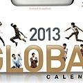 Calendar(2013)