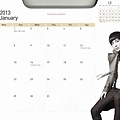 Calendar(2013.01)利特