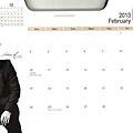 Calendar(2013.02)始源