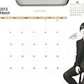 Calendar(2013.03)藝聲