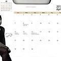 Calendar(2013.04)神童