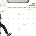 Calendar(2013.12)圭賢