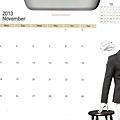 Calendar(2013.11)晟敏