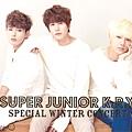 日本Special Winter Concert宣傳-1