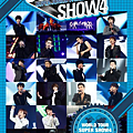SS4 In Japan演唱會DVD