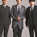 2013 Easy雜誌3月號-1(YA! YA!正裝K.R.Y.,氣質UpUp~)