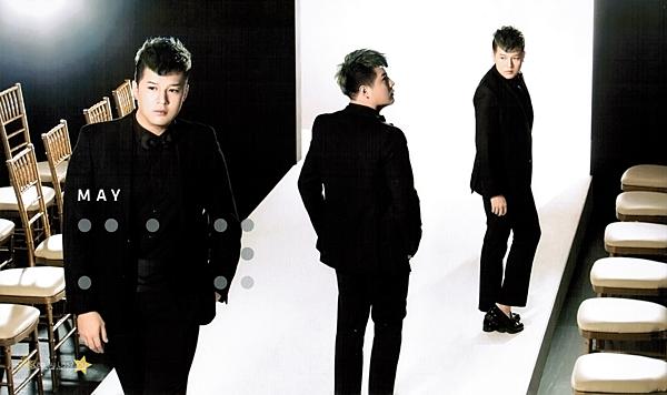 Calendar(2013.05)神童