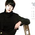 Calendar(2013.08.)圭賢