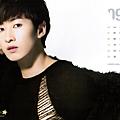 Calendar(2013.09.)銀赫