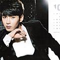 Calendar(2013.10.)厲旭