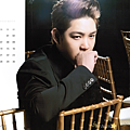 Calendar(2013.11.)強仁