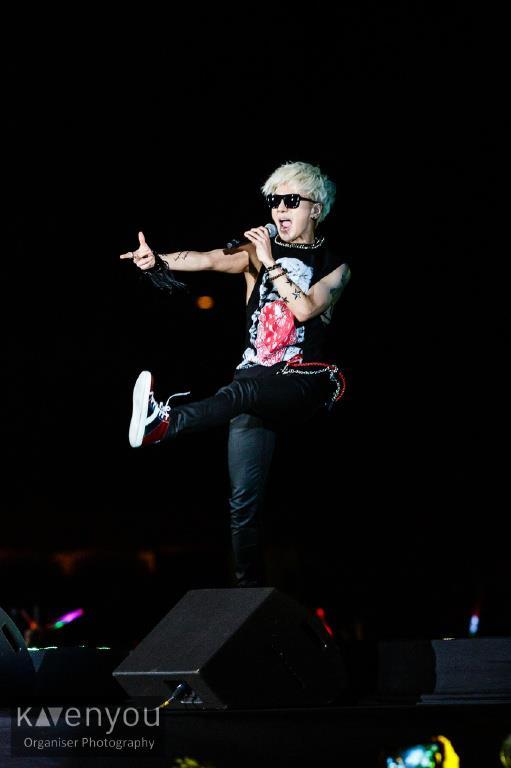Rock Singer In 金唱片-08