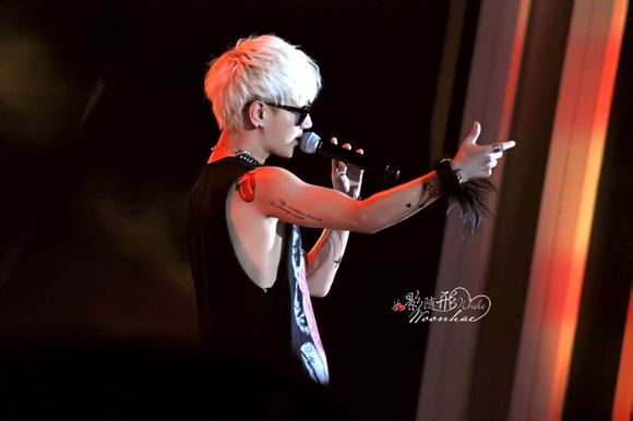 Rock Singer In 金唱片-15
