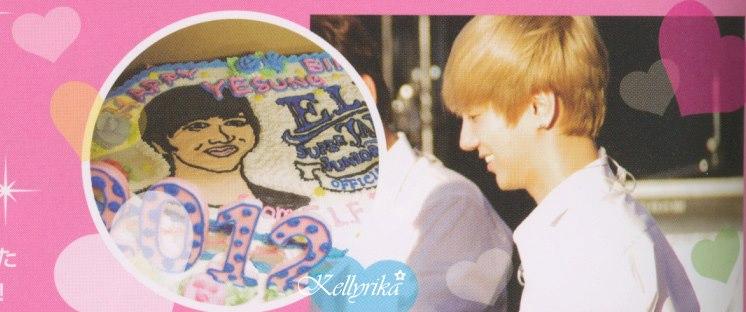 ELF。JAPAN-3月號(真實年齡?圖像的巨型蛋糕耶~)