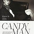 Ceci Magazine 3月號-1
